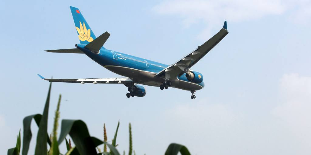 Vietnam Airlines Resumes All Domestic Flight Services Nikkei Asia