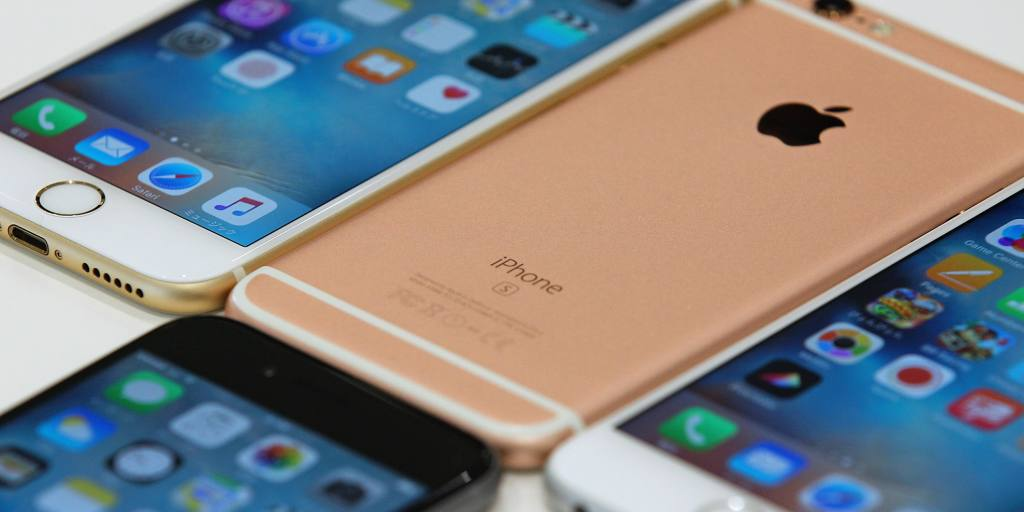 Apple has ordered 70m units of OLED panels: sources ...