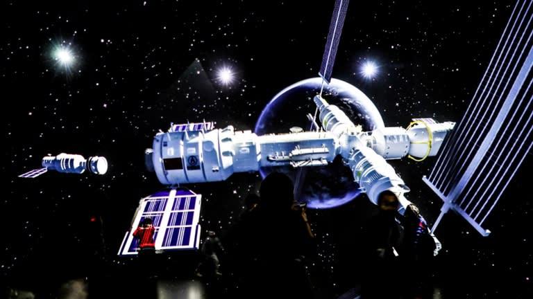 - https 253A 252F 252Fs3 ap northeast 1 - China rocket debris spurs calls for limiting space junk