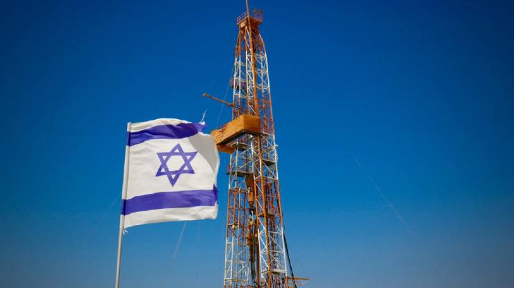 Zion Oil: we drilled a dud