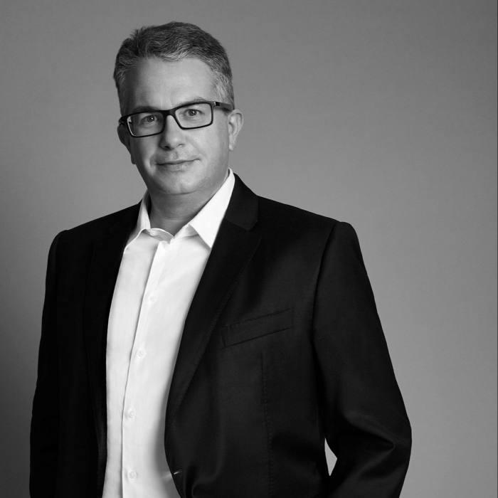 Nicola Boari, chief brand diversification officer