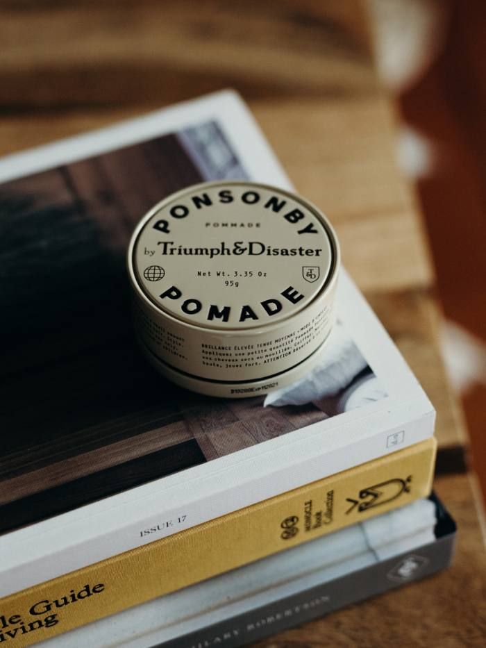 Triumph & Disaster Ponsonby Pomade, £21