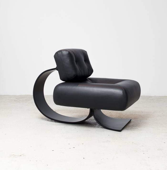 Oscar Niemeyer Alta chair, from $14,500, from Espasso