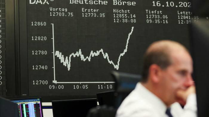 About 70% of ETF trades in Europe are being executed on an over-the-counter basis