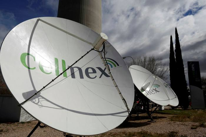 Cellnex has acquired tens of thousands of masts in recent years with the Spanish group scooping up assets from smaller networks