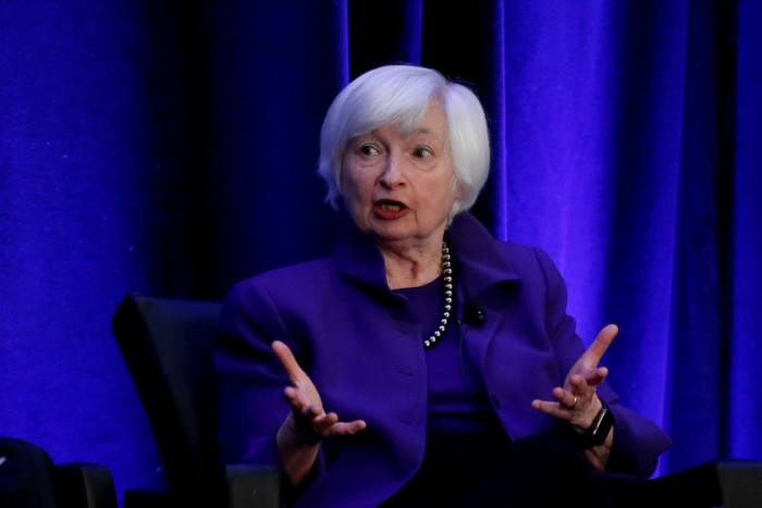 Janet Yellen is known nationally and internationally for having headed the US Federal Reserve for four years between 2014 and 2018