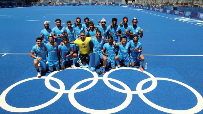 Tokyo Olympics Daily: India wins hockey bronze after years of  disappointment | Financial Times