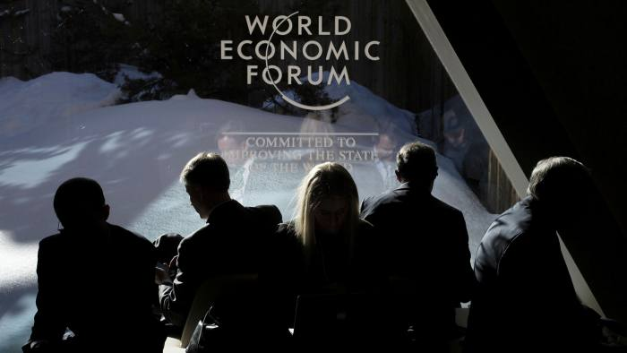 Davos aims to coax elite out of isolation in January | Financial Times