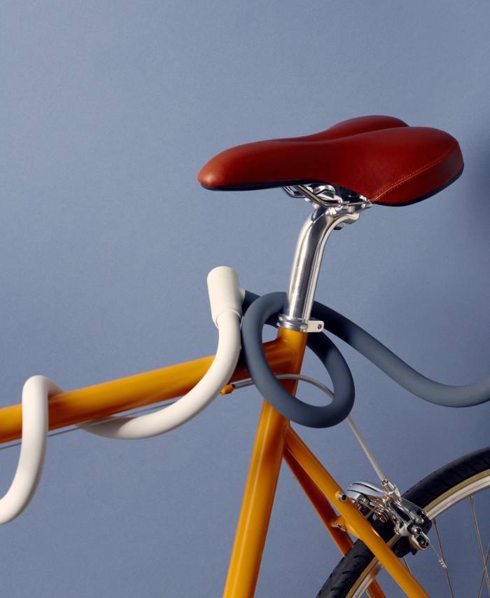 Palomar Lochness bike lock, €59, palomarweb.com