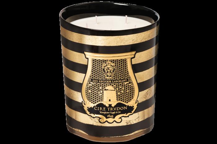 Balmain x Cire Trudon candle