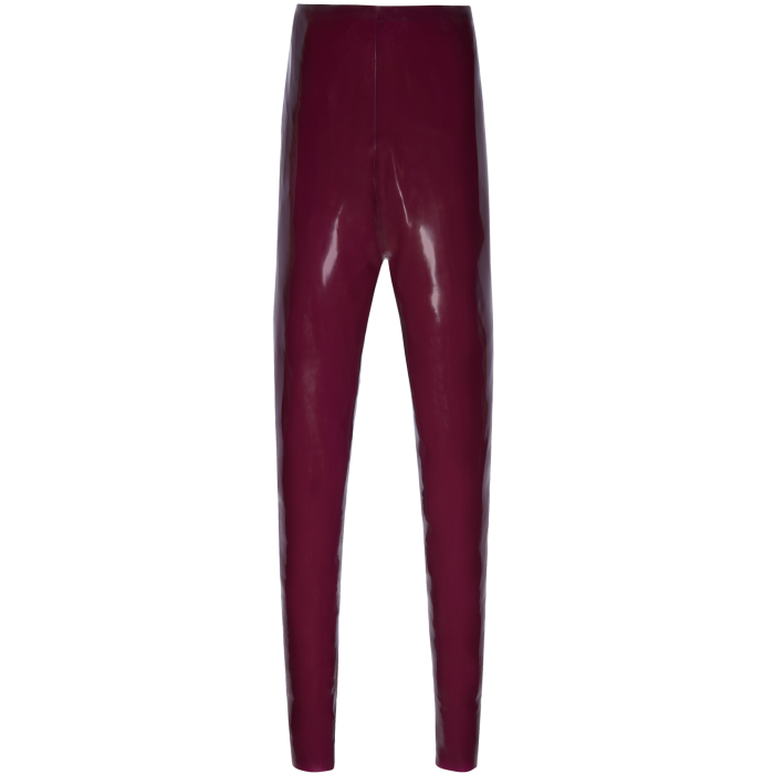 Saint Laurent by Anthony Vaccarello Ruby leggings, £575