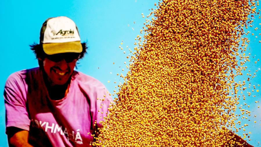 Can a new commodities boom revive Brazil?