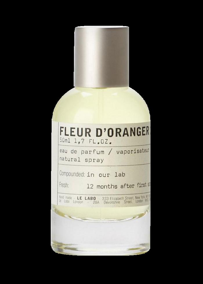 Le Labo Fleur d'Oranger 27, £130 for 50ml EDP