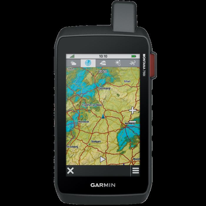 Garmin Montana 700i GPS navigator, £599
