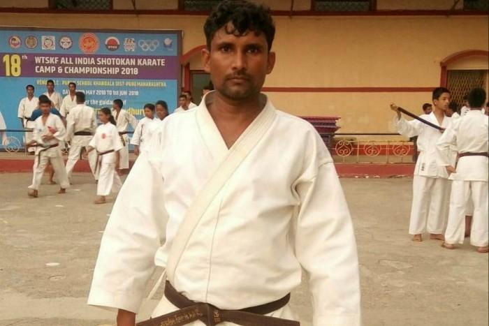 Shobhnath Patel