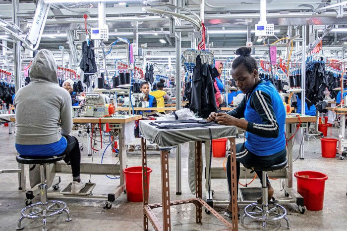 Since 1991, Ethiopia has maintained a rapid pace of investment-led growth, cut poverty, raised life expectancy and become a manufacturing hub for textile brands