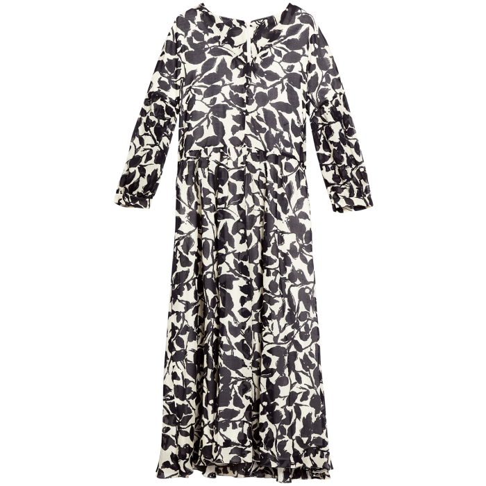 S Max Mara dress, £405