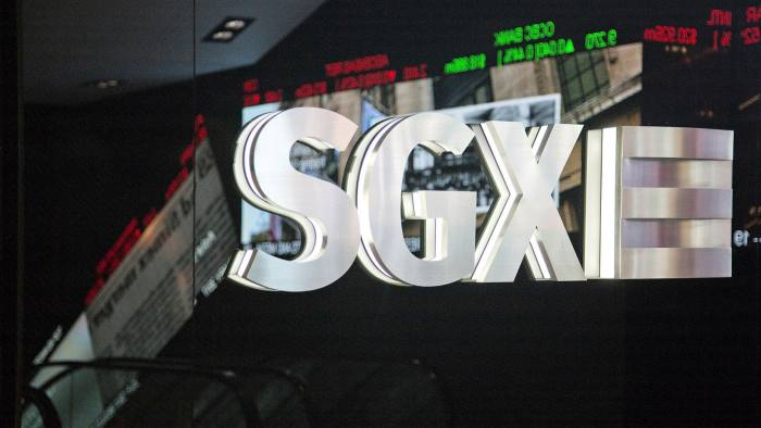 The ETF will officially list on theSingapore Exchangeon December 10