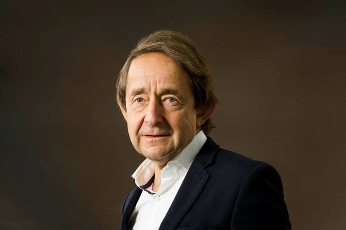 Anthony Seldon, vice chancellor of the University of Buckingham: 'The international student market will never return to where it was in 2019'