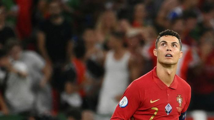 Cristiano Ronaldo set for Manchester United return | Financial Times