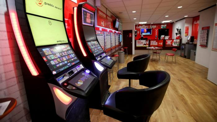 betting shops across europe closes