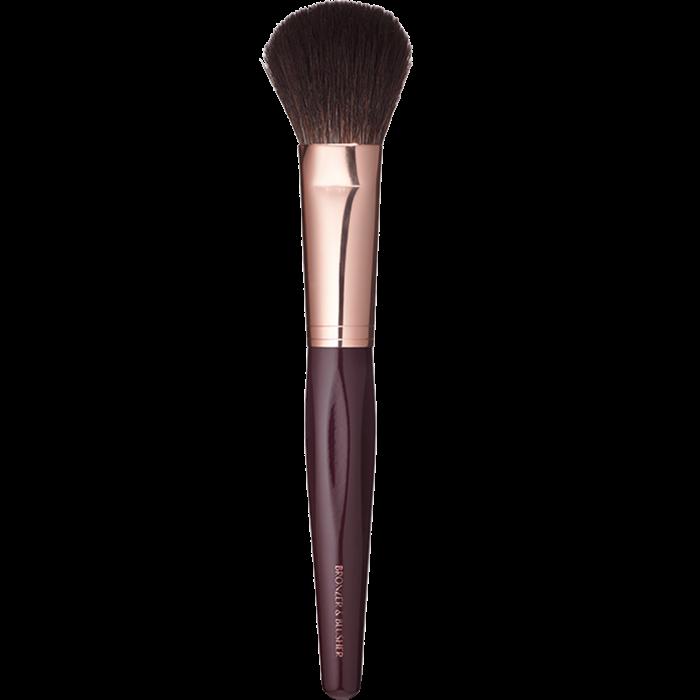 Charlotte Tilbury bronzer and blusher brush, £ 30