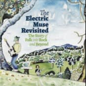Portada del álbum de 'The Electric Muse Revisited' por varios artistas