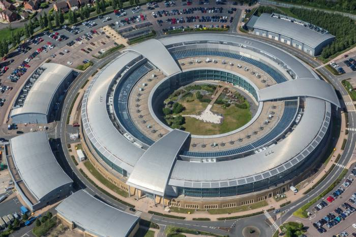 The NCSA is the defensive arm of the UK's signals intelligence agency GCHQ