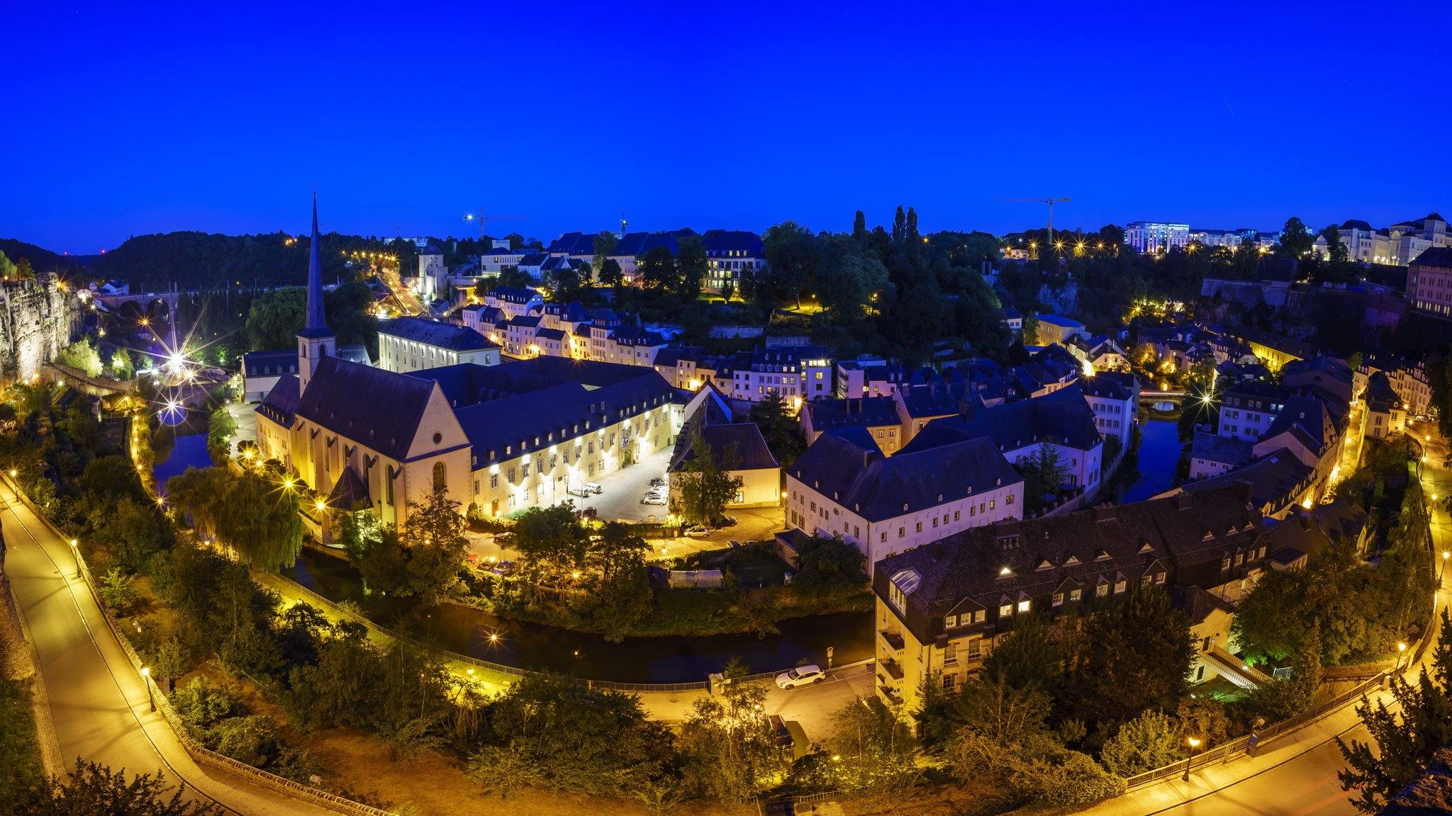 Luxembourg lures asset managers ahead of Brexit