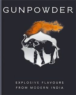 Gunpowder: Explosive Flavours From Modern India (Kyle) by Devin Seth, Harneet Baweja and Nirmal Save, £25