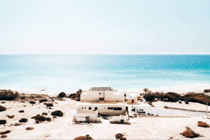 Casa Pacha Formentera
