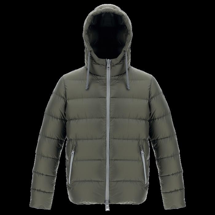 Herno Globe Fast 5 degradable puffer jacket, £600
