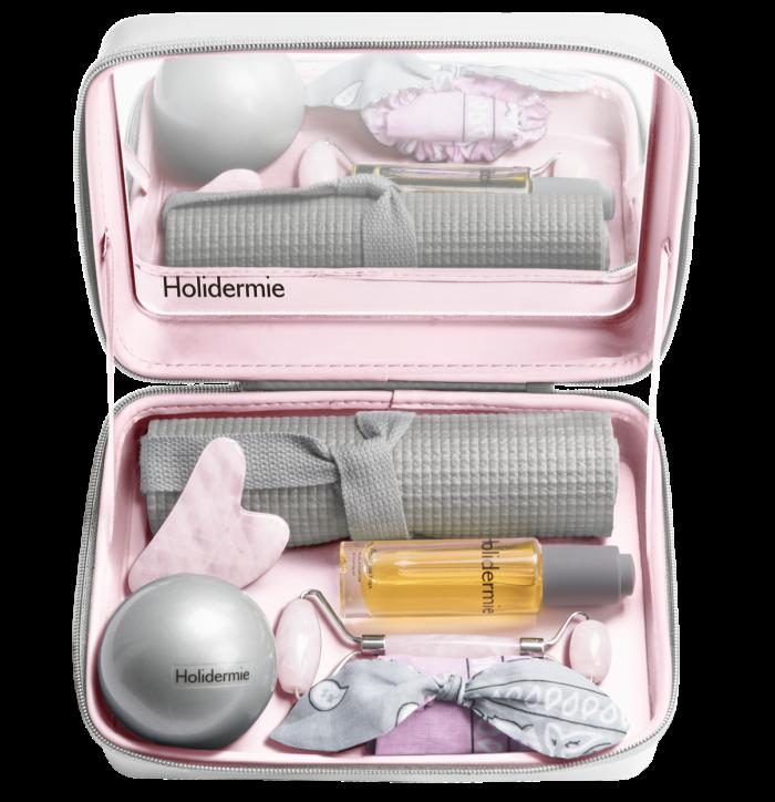 Holidermie Holiface yoga set, €180