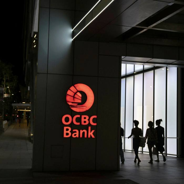 Wirecard claimed large sums of company cash were deposited in escrow accounts held by a trustee at Singapore's OCBC bank