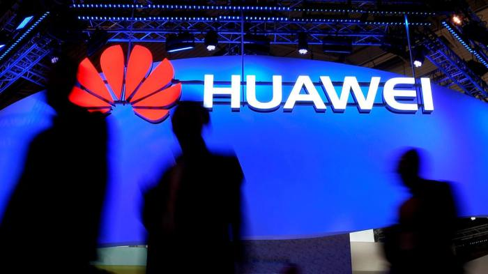 UK to ban installation of Huawei 5G equipment from September | Financial  Times