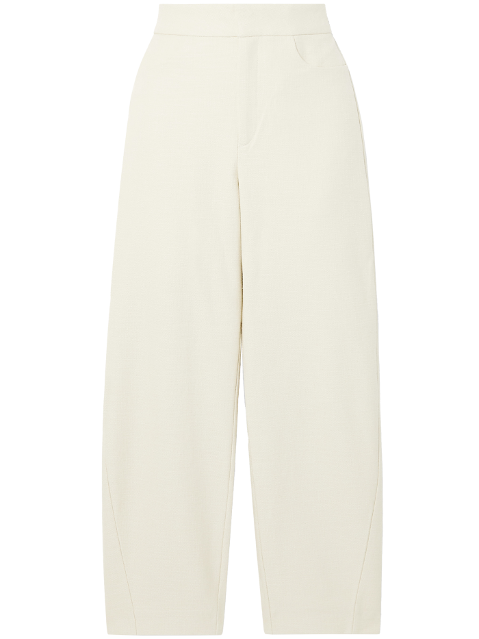 Toteme trousers, £260
