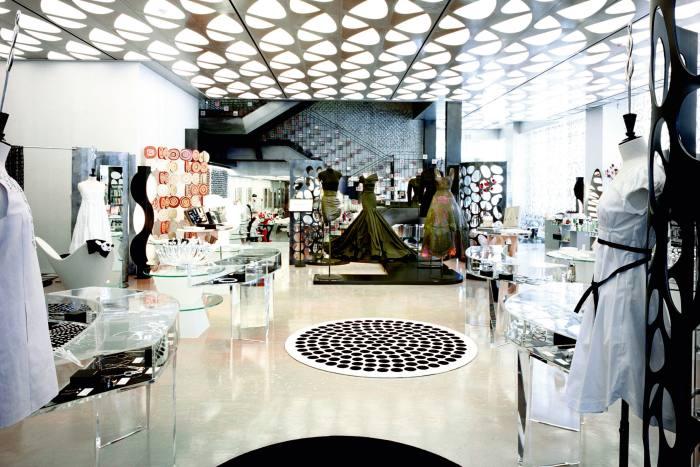 Fashion store 10 Corso Como