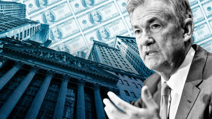 US stocks and government bonds recover following Fed meeting | Financial  Times