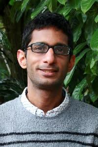 Ray Dhirani