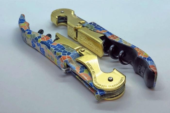 Pulltap's Trencadis corkscrew, €28