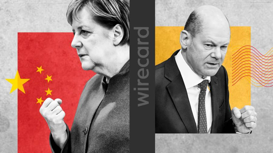 Wirecard inquiry: Germany's political and financial elite exposed