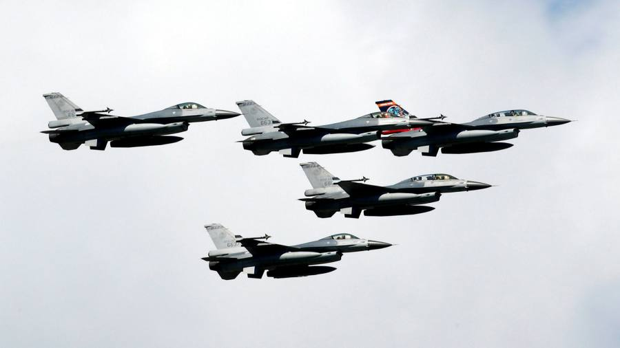 Washington shies away from open declaration to defend Taiwan