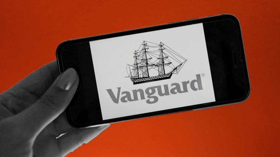 Vanguard unveils charges on low-cost pension