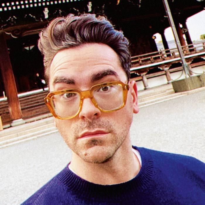Schitt's Creek creator Dan Levy