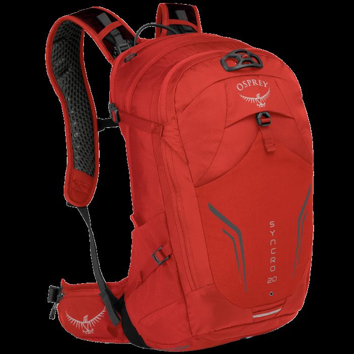 Osprey Synchro 20 backpack, £100