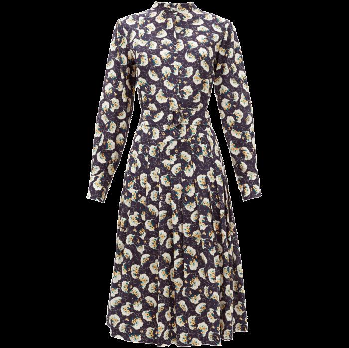 Chloé dress, £1,890, from matchesfashion.com
