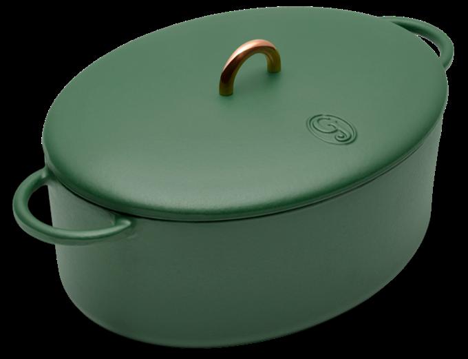 Great Jones The Dutchess pot, $155