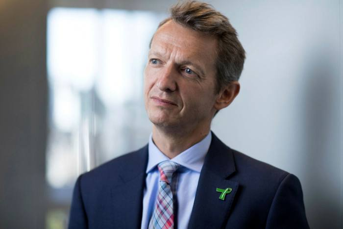 Andy Haldane: 'Exposure to new and different experiences — sounds, smells, environments, ideas, people — is a key source of creative spark'