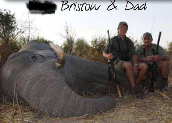 Image: Hunters & Guides Africa 2008, Zimbabwe