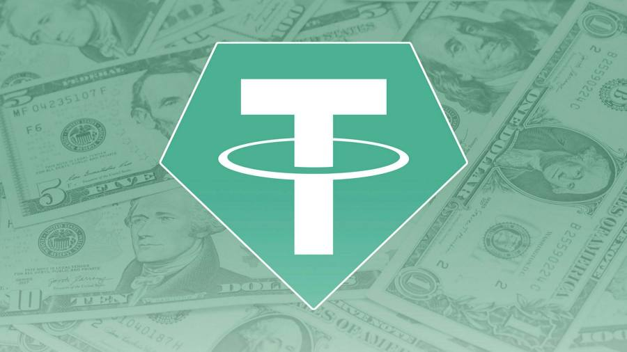 Tether's commercial paper disclosure places it among global giants